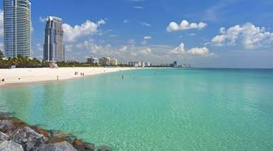 East, Miami - Miami