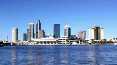 Hampton Inn Tampa International Airport/westshore - Tampa
