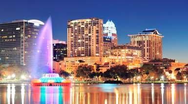 Wyndham Orlando Resort International Drive - Orlando