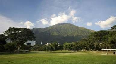Jw Marriott Caracas - Caracas