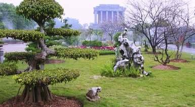 Melia Hanoi -                             Hanoi