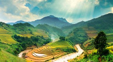 Vietnam con Crucero + Sapa al Completo