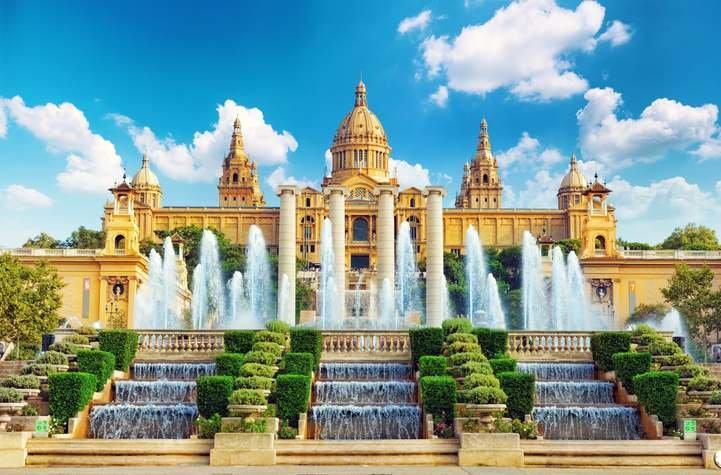 Vuelos baratos a barcelona bcn 23 destinia for Buscador de hoteles en barcelona