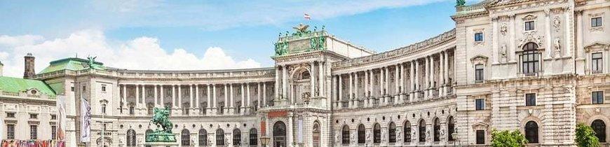 Budapest y Viena con Visitas