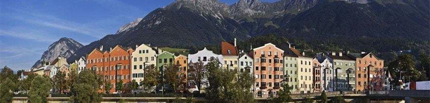 Baviera y Austria