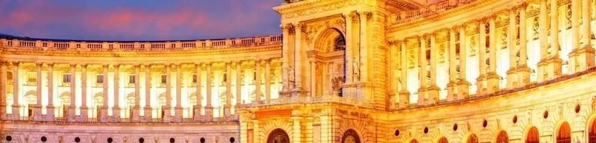 Ruta por Austria: Viena, Innsbruck y Salzburgo