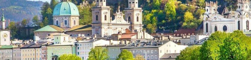 Ruta por Austria, Tirol y Castillos de Baviera