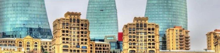 Azerbaiyán - Anillo de Oro