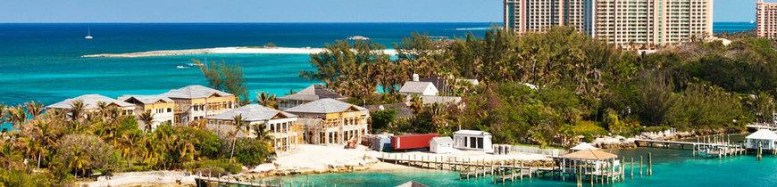Descubre Las Bahamas