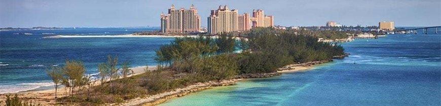 Miami y Crucero por Las Bahamas y Florida