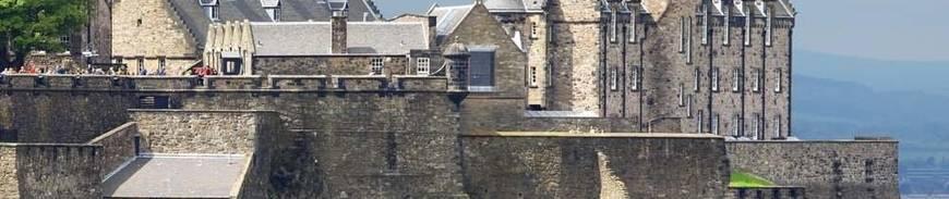 Escapada a Edimburgo