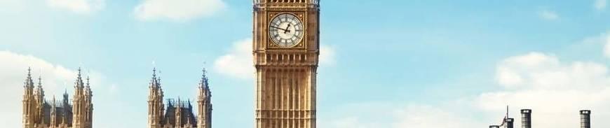 Viaja a Londres