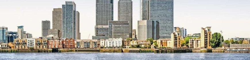 Londres - Puente de la Almudena