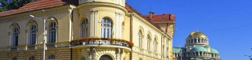 Bulgaria y Rumanía Cultural