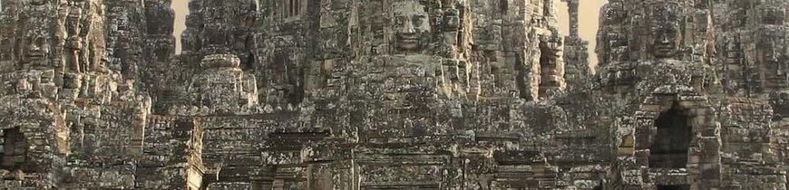 Circuito Vietnam con Templos de Angkor