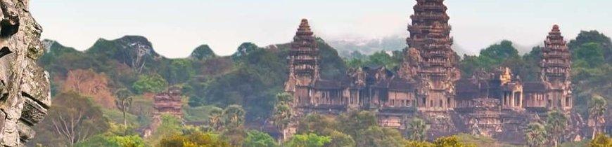 Vietnam con Crucero + Sapa + Camboya