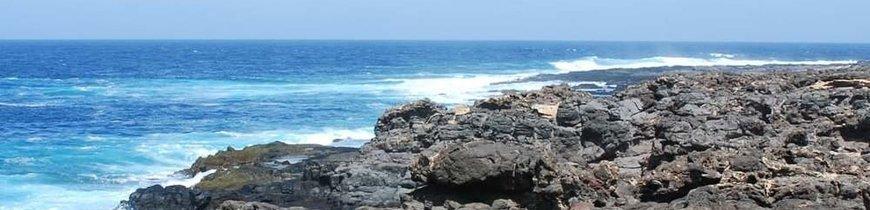 Viaje a Isla de Santiago