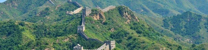 China en Tren de Alta Velocidad