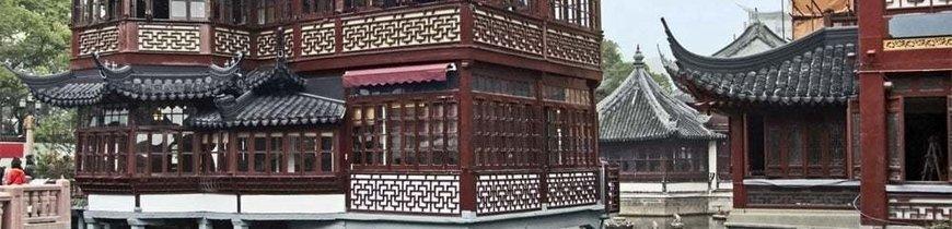 China Romántica con Bali o Phuket - Especial Novios