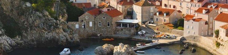 Dubrovnik - Puente de las Fallas