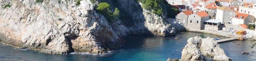 Escapada a Dubrovnik con Visita