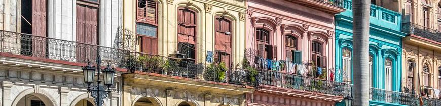 Cuba: Ron y Salsa a tu Aire