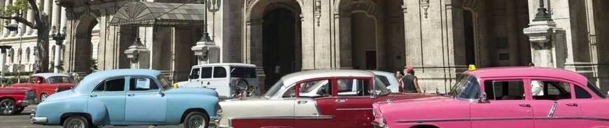 Estancia en La Habana