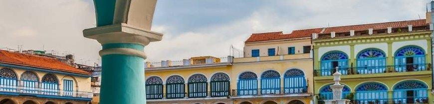 Viaje Organizado a Cuba: Ciudades Coloniales, Habana y Varadero