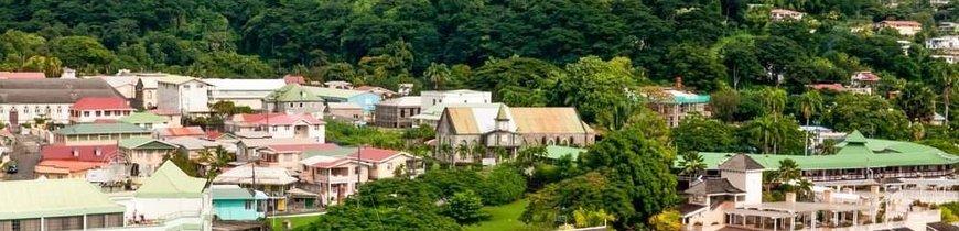 Descubre Dominica