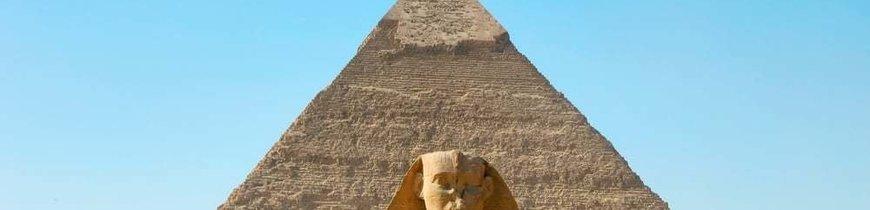 Egipto Fantástico