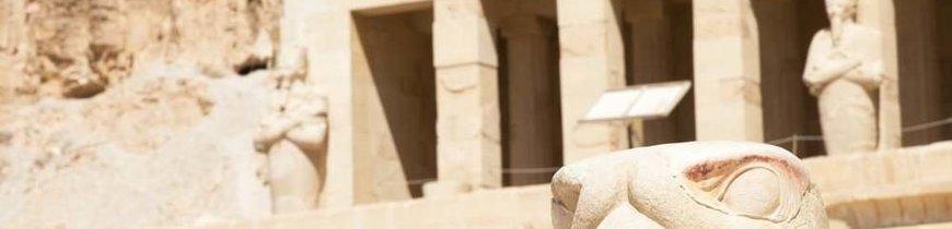 Egipto: Cairo y Crucero en Pensión Completa con 10 Visitas