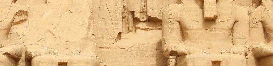 Egipto: Cairo y Crucero por el Nilo con 5 Visitas + Abu Simbel
