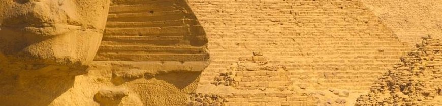 Egipto: Cairo y Crucero por el Nilo con 6 Visitas + Abu Simbel - ¡Regalo de Todo Incluido en Crucero!