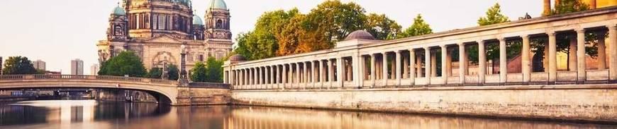 Berlín y Múnich con Excursiones