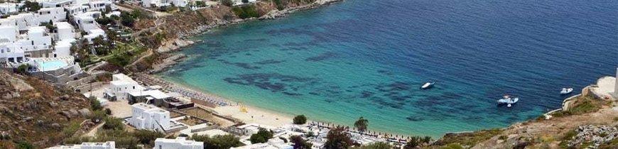 Selene: Atenas, Mykonos y Santorini
