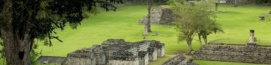 Honduras: Cultura Lenca y Aventura en la Naturaleza - BLACK FRIDAY