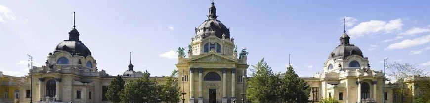 Gran Tour de Hungría