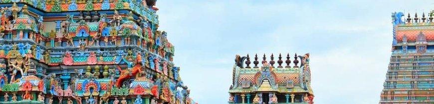 Desconocido Sur de la India