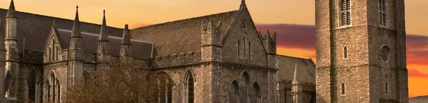 Tour por Irlanda: La Isla Esmeralda al Completo - Mayores de 60 Años