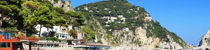 Italia Esencial + Norte + Nápoles y Capri