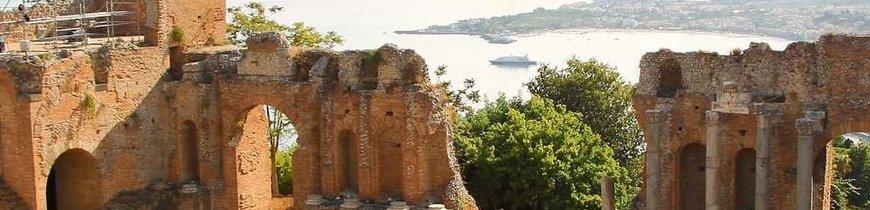 Circuito por Sicilia desde Palermo