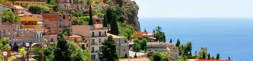 Sicilia - Navidad