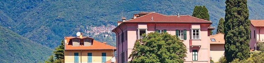 Italia de Norte a Sur con Visitas