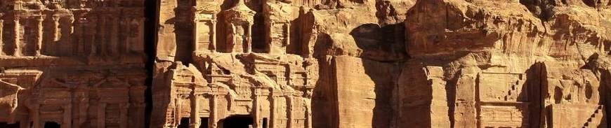 Ruta por Jordania con Desierto