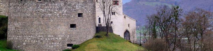 Escapada a Liechtenstein