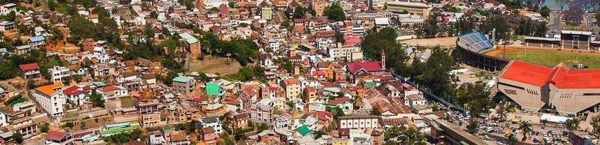 Madagascar: Fauna Malgache Salida Especial 03 de Octubre