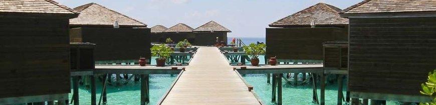 Maldivas: Adaaran Club Rannalhi en Todo Incluido