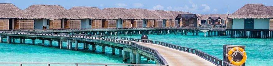 Maldivas: Paradise Island Resort&Spa