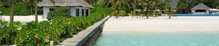 Viaje de novios en Maldivas y la India