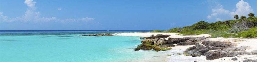 Invierno en Riviera Maya